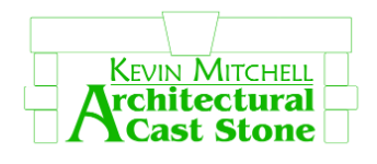 Kevin Mitchell Cast Stone